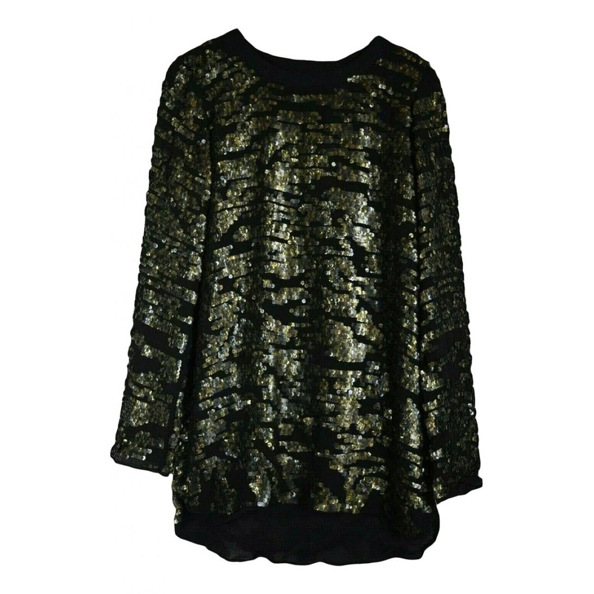 Isabel Marant \N Black dress for Women XS International