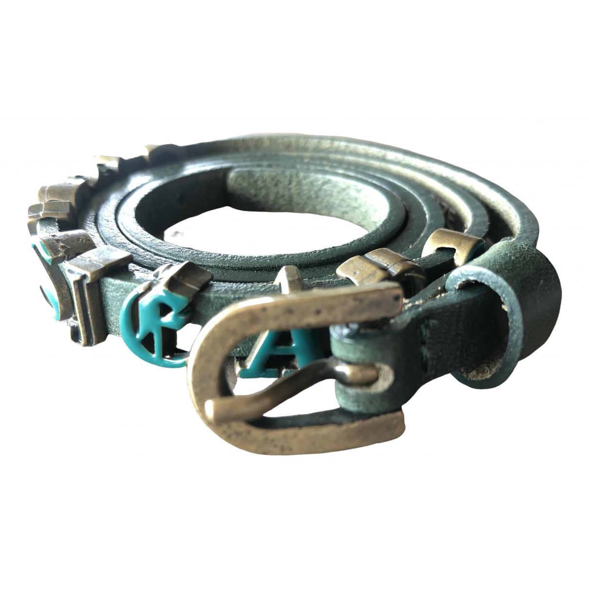 Cinturon de Cuero Guess