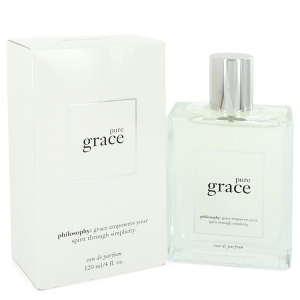 Pure Grace - Philosophy Eau de parfum 120 ml