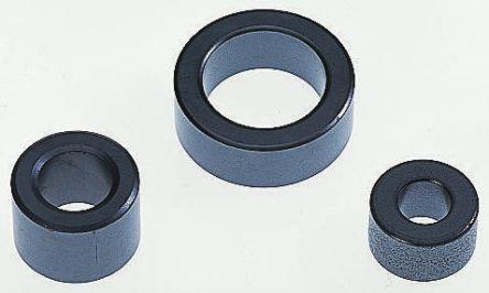 Wurth Elektronik Ferrite Ring Toroid Core, For: EMI Suppression, 18.6 x 10.2 x 10mm