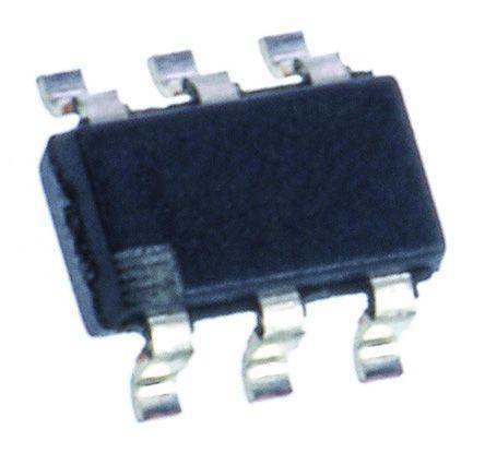 Texas Instruments LMR14203XMKE/NOPB, Buck Controller 1.5 MHz 6-Pin, SOT-23 (5)