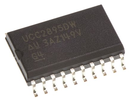 Texas Instruments UCC2895DW, PWM Controller 1 MHz 20-Pin, SOIC
