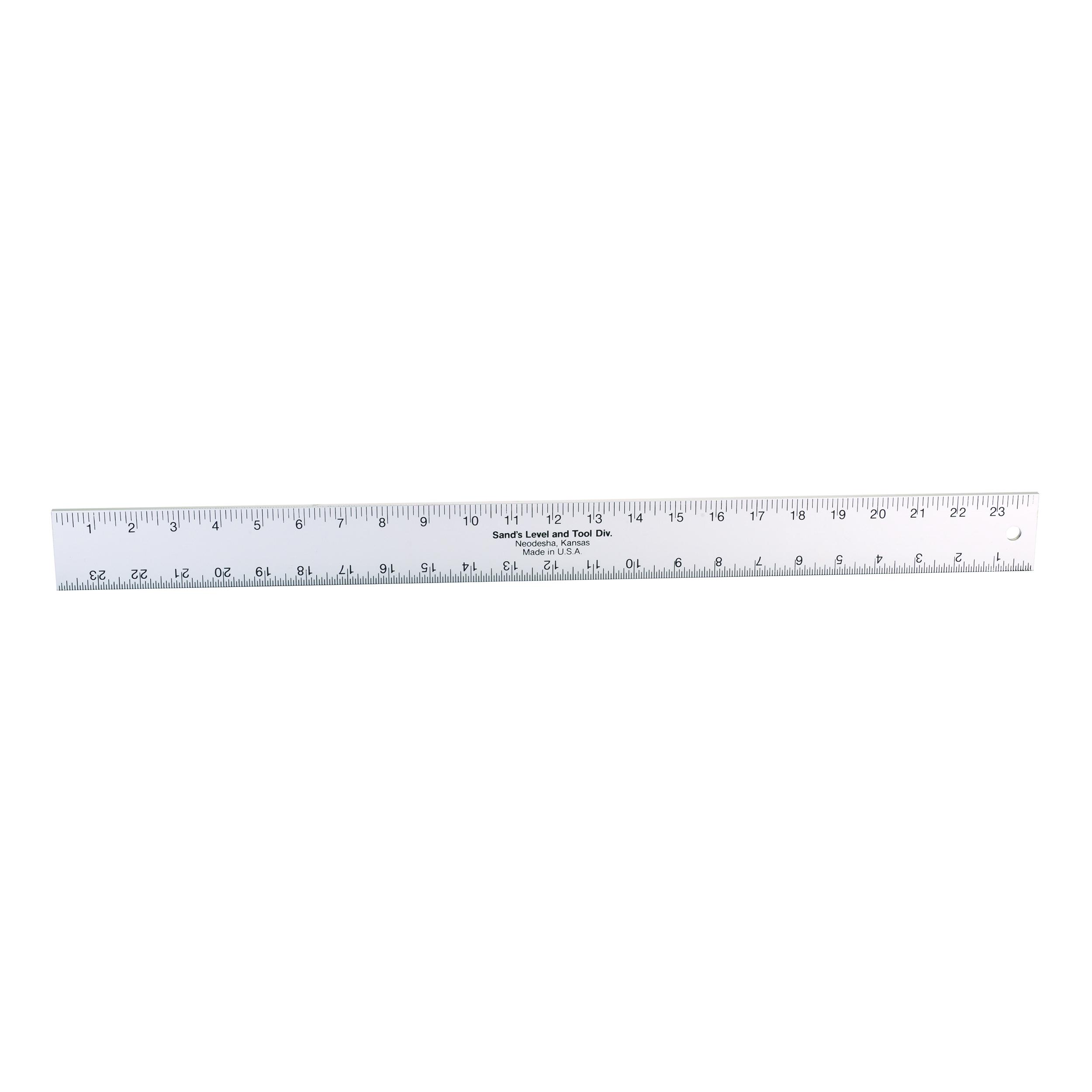 24 inch Professional Straightedge