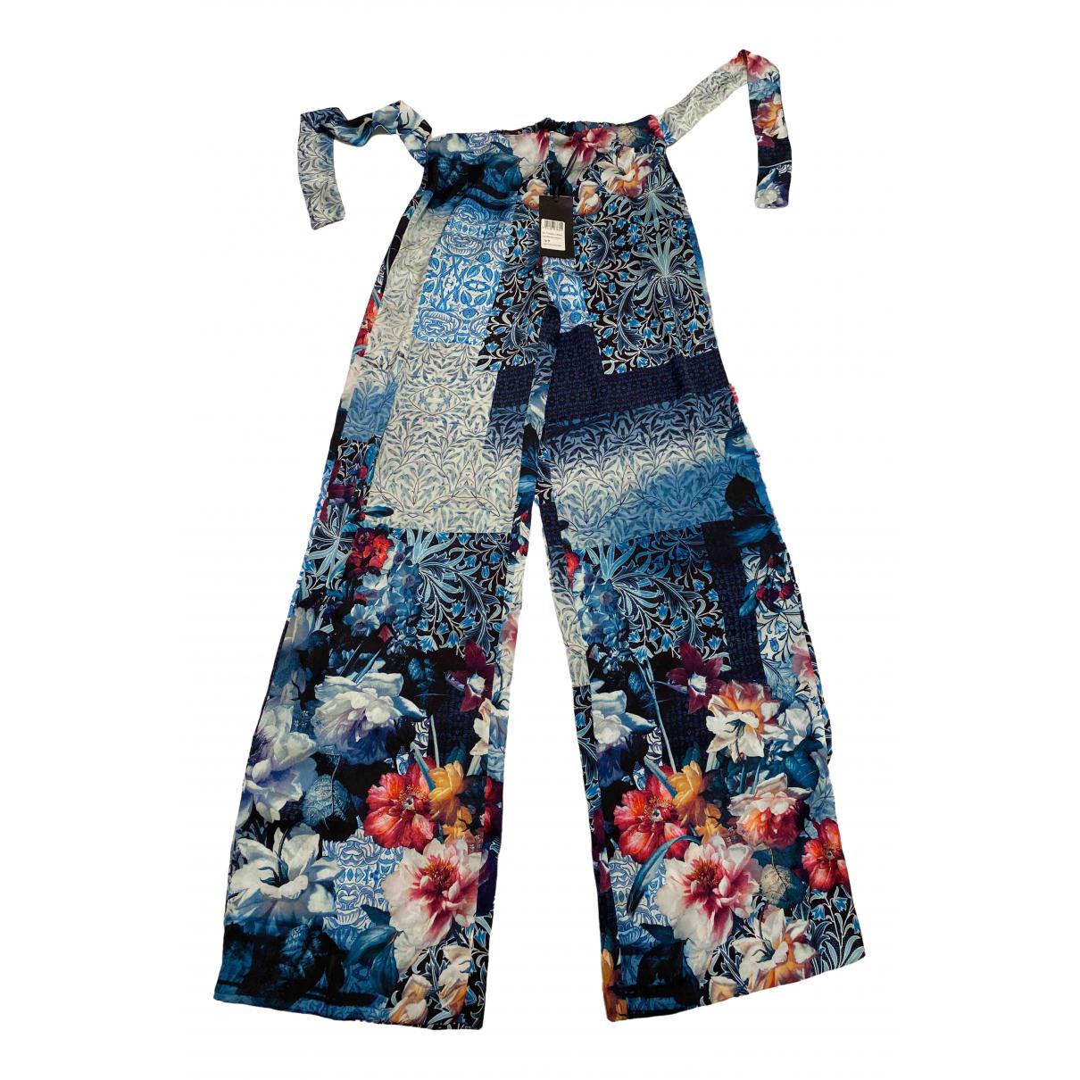 Liu.jo \N Trousers for Women 40 IT