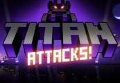 Titan Attacks! Steam CD Key