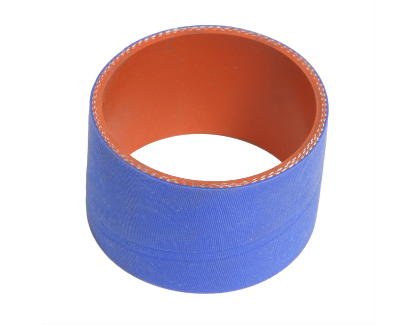 Vortech 3.25 x 2 Inch Silicone Coupling Blue Sleeves