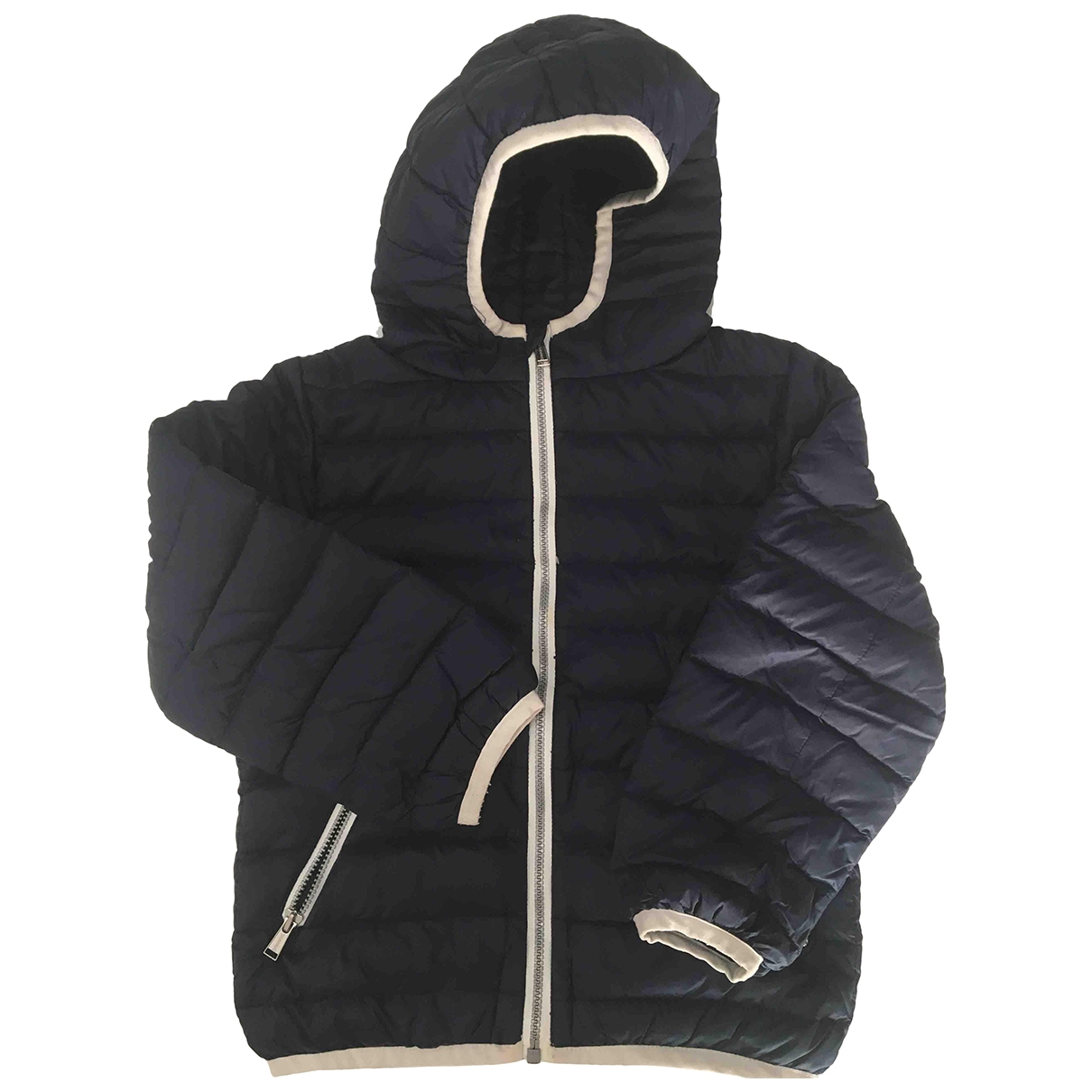 Canadian Trail Imported By Museum \N Blue jacket & coat for Kids 4 years - up to 102cm FR