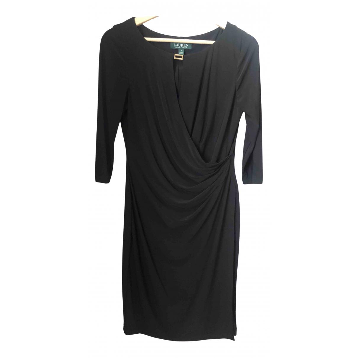 Lauren Ralph Lauren \N Black dress for Women 6 UK