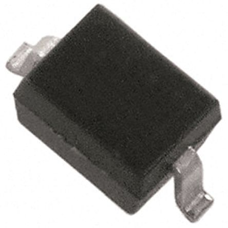 Littelfuse SP4020-01FTG, Triple-Element Uni-Directional TVS Diode Array, 750W, 2-Pin SOD-323 (3000)