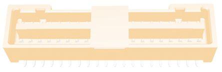 Molex , Micro-Lock, 504187, 40 Way, 2 Row, Straight PCB Header (5)