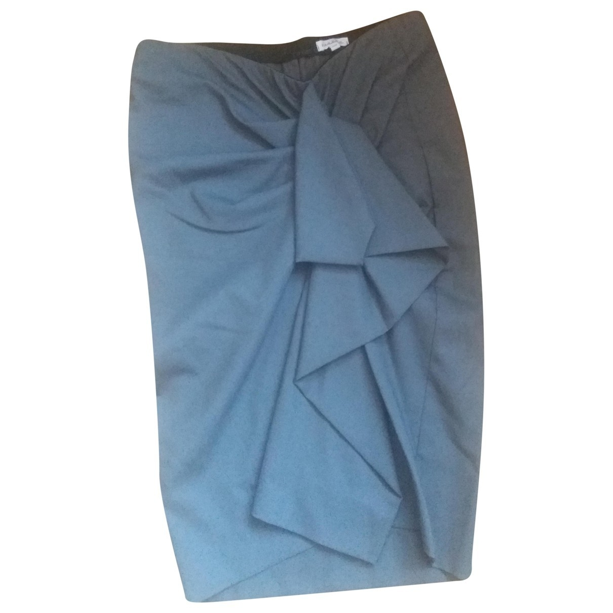 Parosh \N Wool skirt for Women XS International