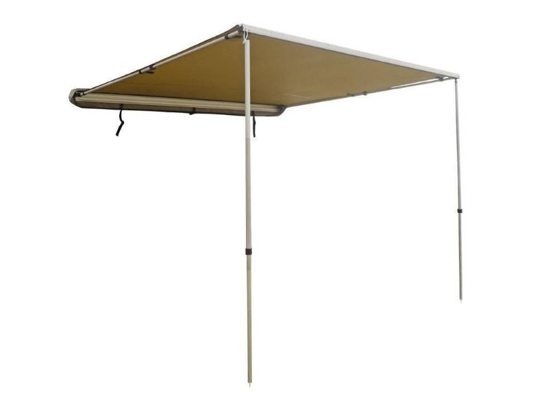 Dobinsons 4.6FT x 6.5FT Small Size 4x4 Roll Out Awning