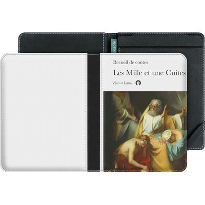 tolino vision 3 HD eBook Reader Huelle - Mille Et Une Cuites von Fists Et Lettres