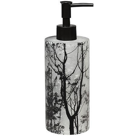 Creative Bath Sylvan Soap Dispenser, One Size , Beige