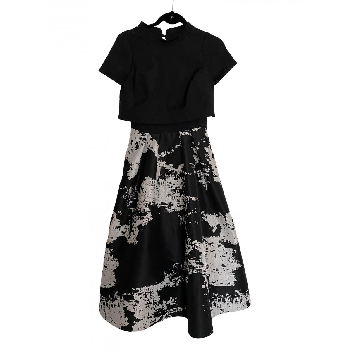 Coast \N Kleid in Polyester