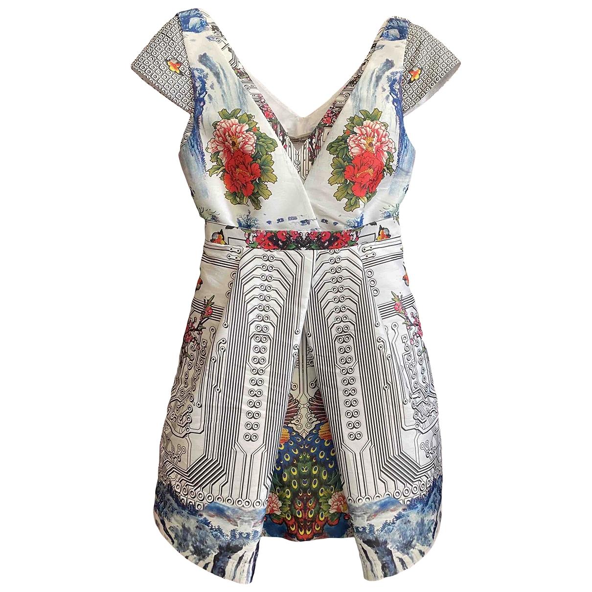 Piccione.piccione \N dress for Women 40 IT