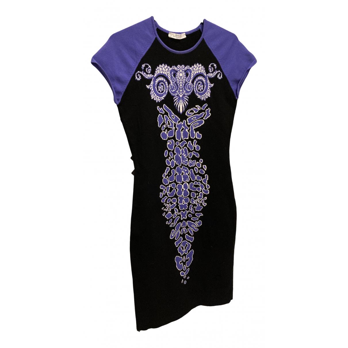 Versace - Robe   pour femme - multicolore