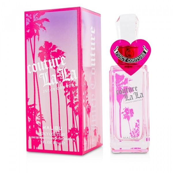 Juicy Couture - Couture La La Malibu : Eau de Toilette Spray 5 Oz / 150 ml
