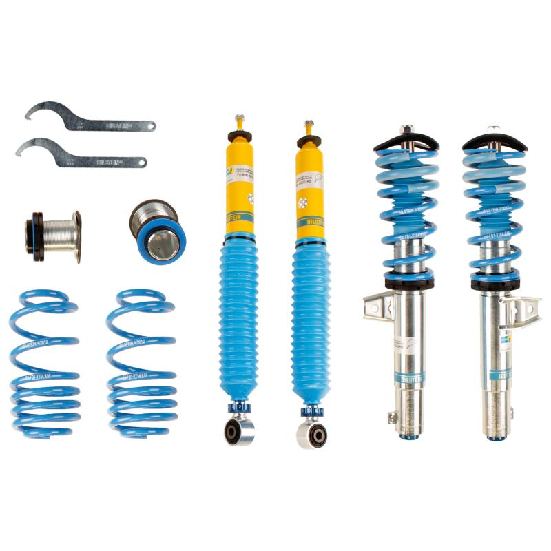 Bilstein B16 (PSS10) - Suspension Kit Front and Rear