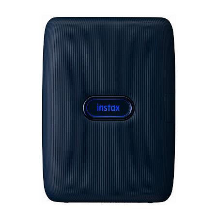Fujifilm Instax Mini Link Smartphone Printer, One Size , Blue