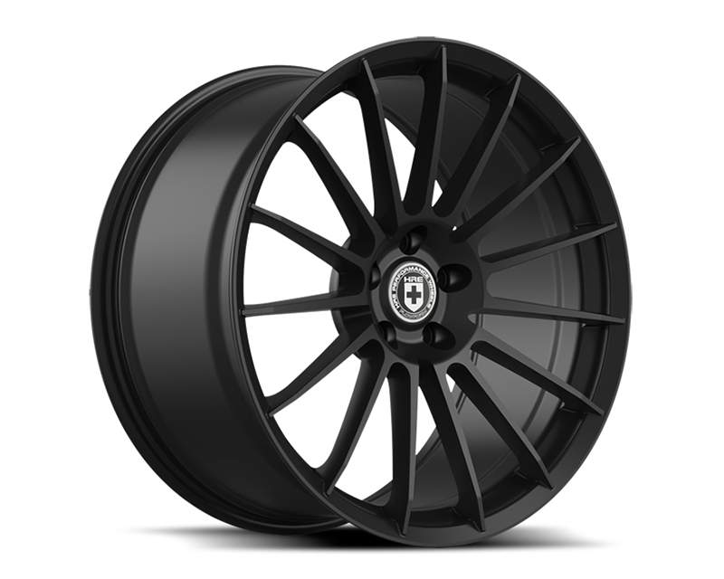 HRE FF15 Tarmac FlowForm Wheel 18x9 5x120 35mm