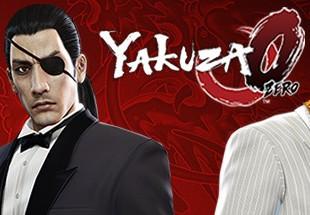 Yakuza 0 NA/LATAM Steam CD Key