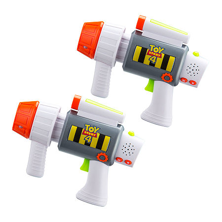Toy Story 4 Laser Tag Blasters, One Size , Multiple Colors