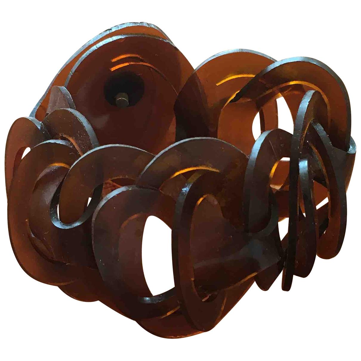 - Bracelet   pour femme - marron