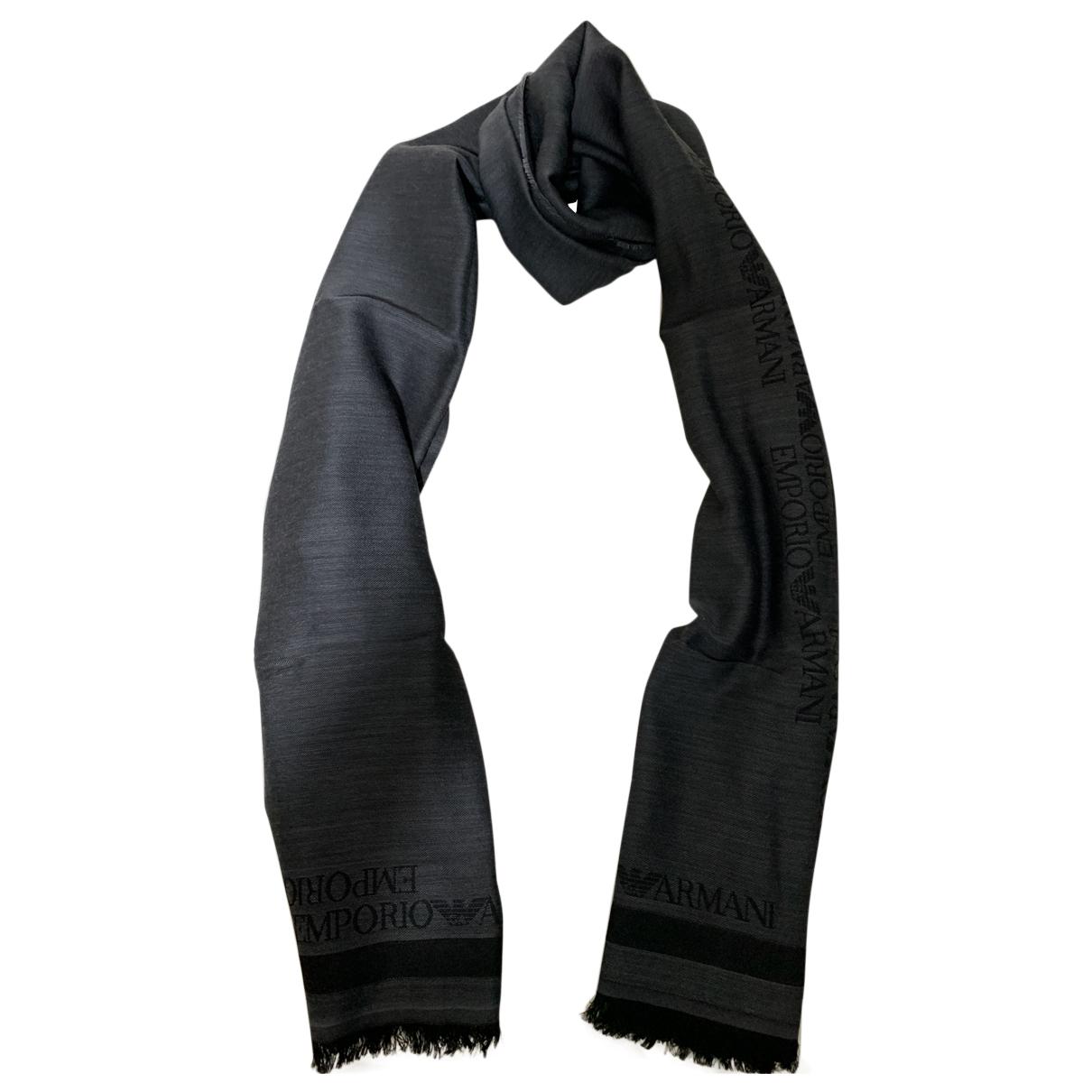 Pañuelo / bufanda Emporio Armani