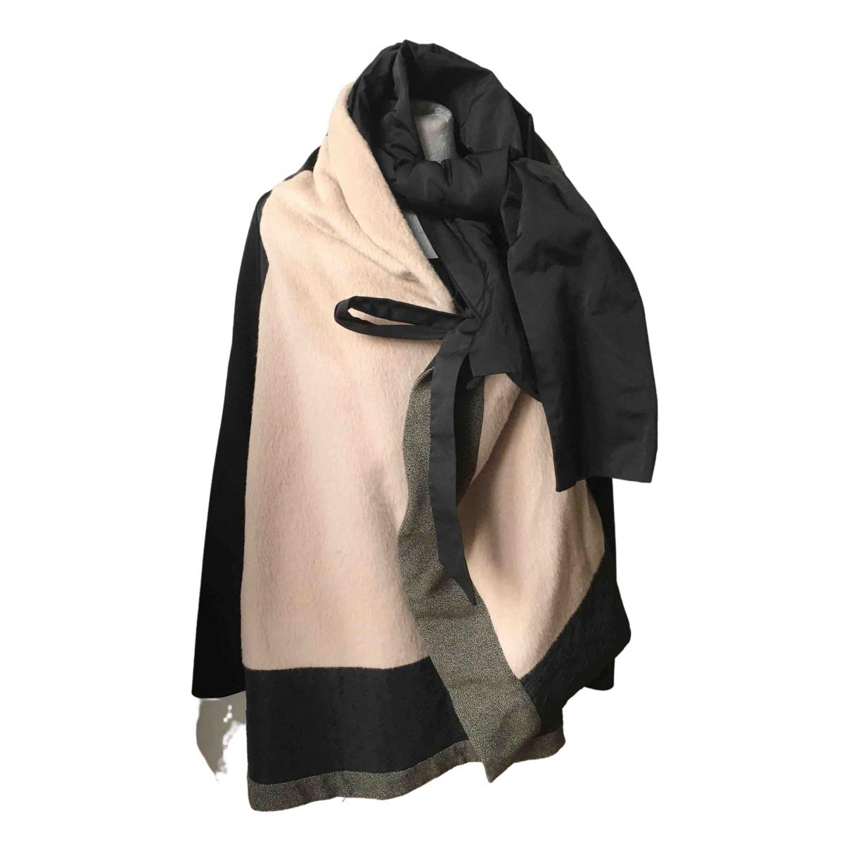 Antonio Marras - Manteau   pour femme en laine - multicolore