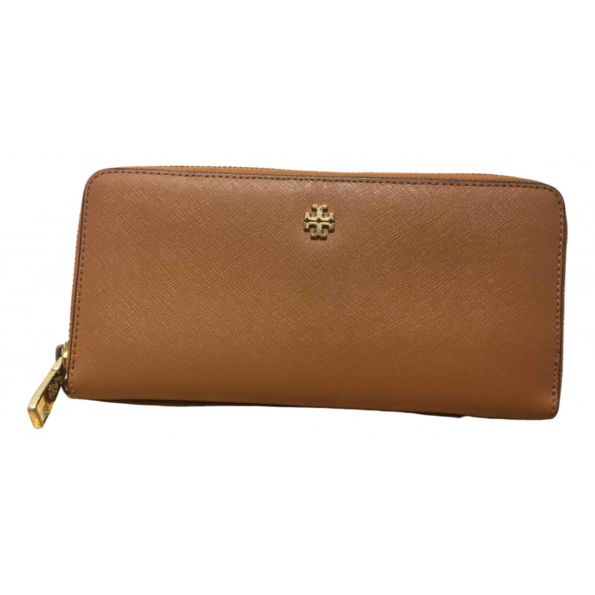 Tory Burch N Brown Leather wallet for Women N