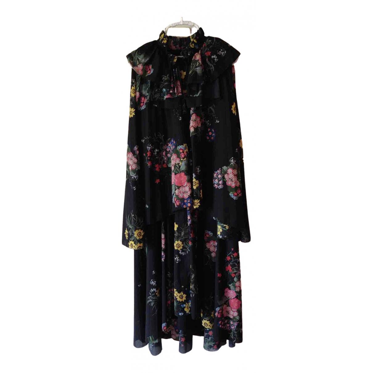 Erdem X H&m \N Multicolour dress for Women 36 FR