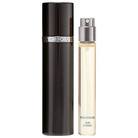 TOM FORD Oud Wood Atomizer, One Size , Multiple Colors