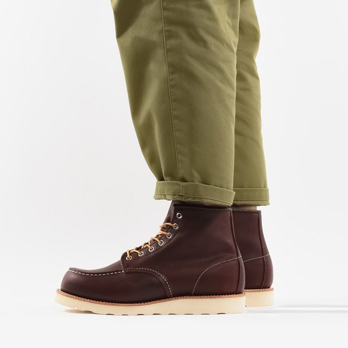Red Wing Classic Moc 6 8138