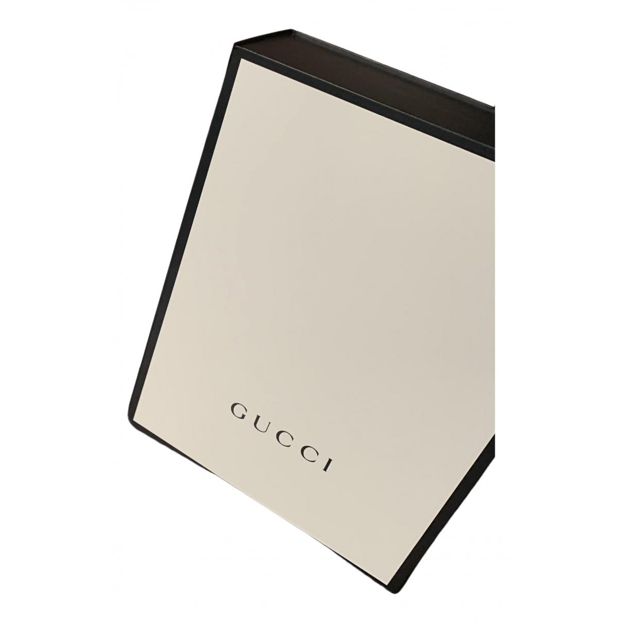 Gucci - Objets & Deco   pour lifestyle - noir