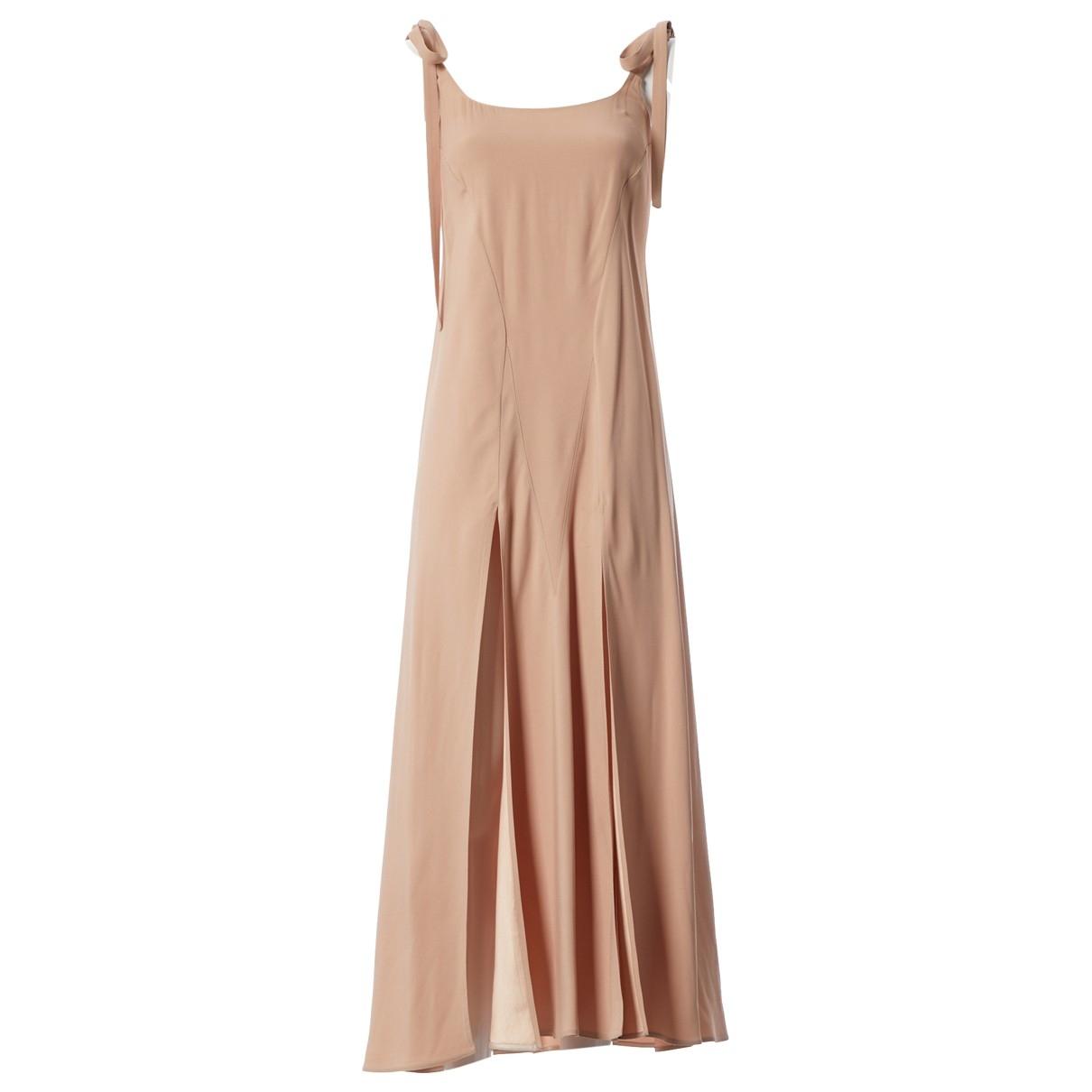 Attico \N Pink dress for Women 1 0-5