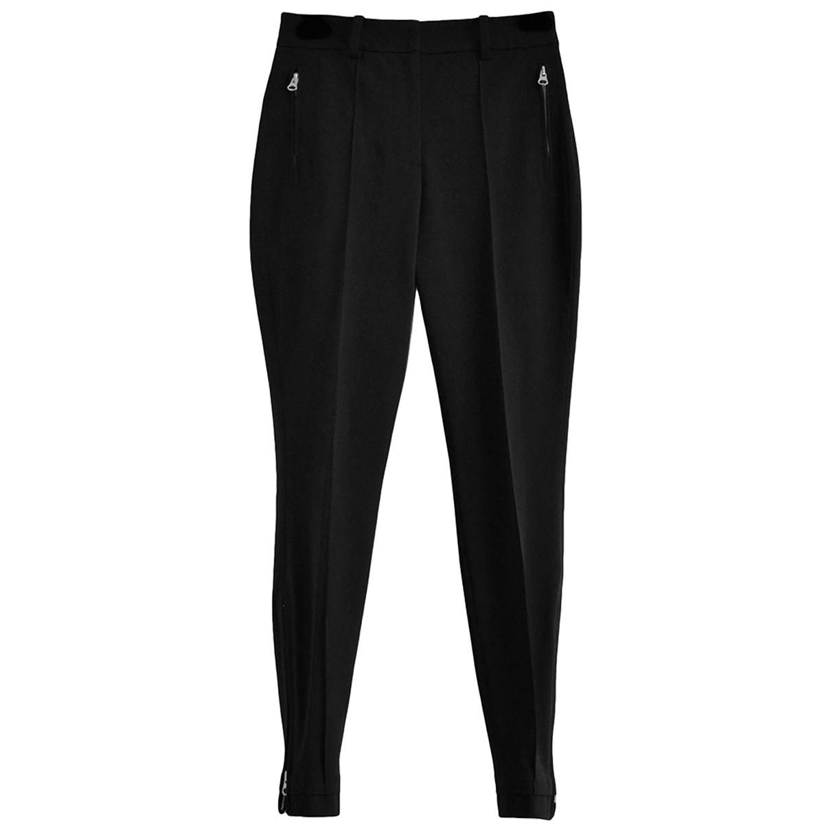 Pantalon pitillo de Lana Phi