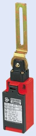 Bernstein AG 188 Safety Hinge Switch, NO/NC, M20 x 1.5