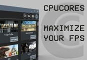 CPUCores :: Maximize Your FPS EU Steam Altergift