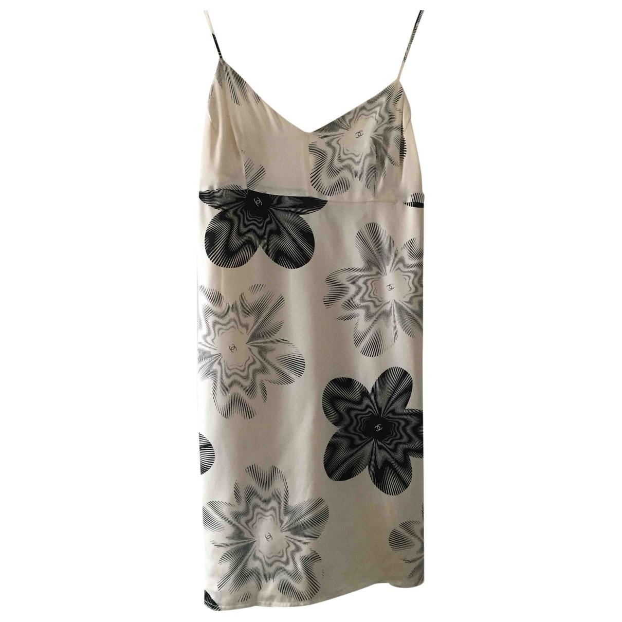 Chanel \N Kleid in Seide