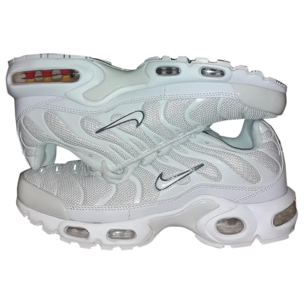 Deportivas Air Max Plus  Nike