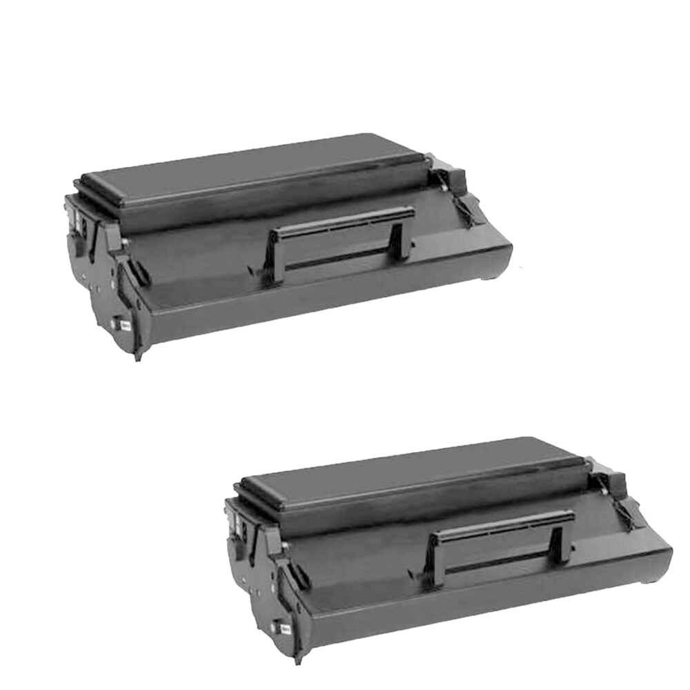 1-pack Compatible UG-5580 Toner Cartridges for Panasonic PanaFax UF 6200 (Pack of 1) (NL- 2 X 08A0477)
