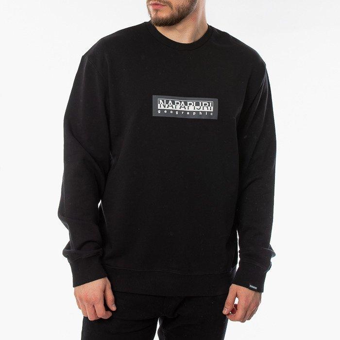 Napapijri Box Sweatshirt NA4EA9 041