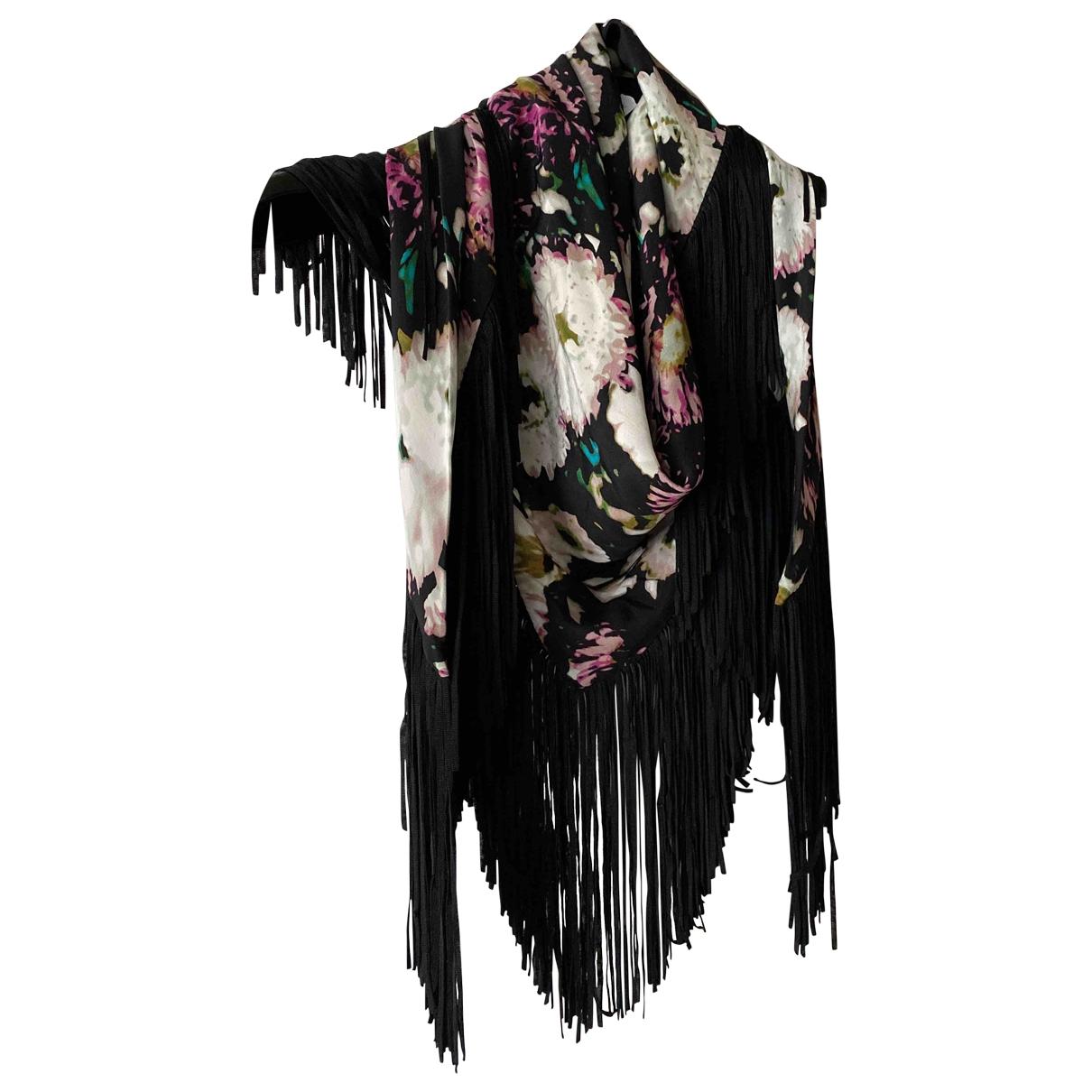 Bcbg Max Azria \N Multicolour Silk scarf for Women \N
