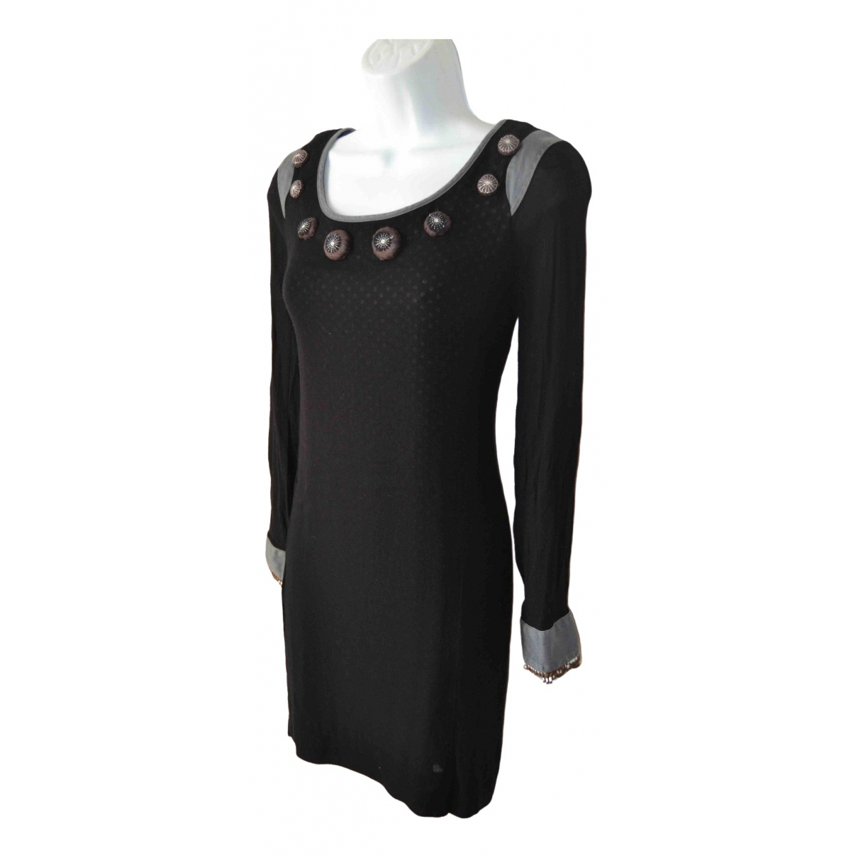 One Step \N Black dress for Women 40 FR