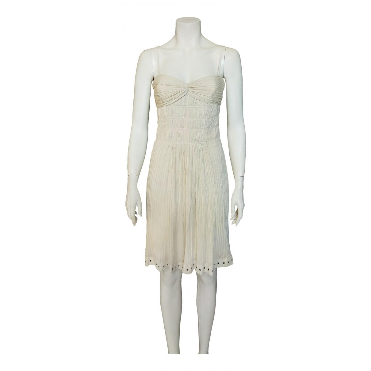 Vestido midi Isabel Marant