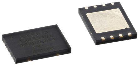Adesto Technologies AT45DB641E-MWHN-Y, SPI 69206016bit Flash Memory, 7ns, 8-Pin VDFN (2)
