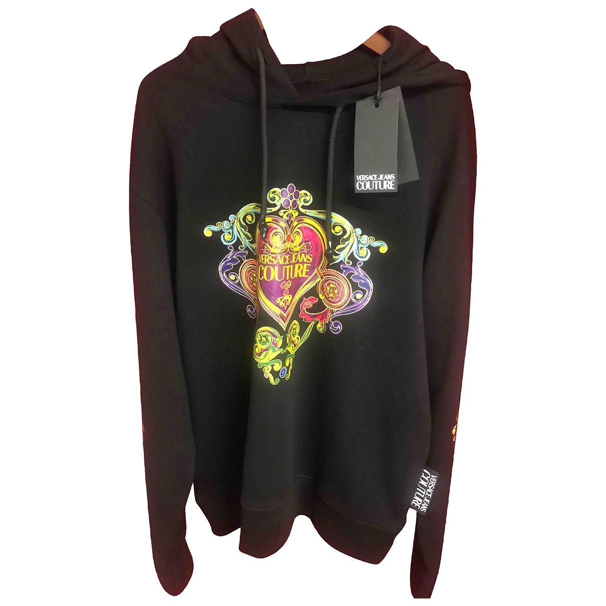 Versace Jean - Pulls.Gilets.Sweats   pour homme en coton - multicolore
