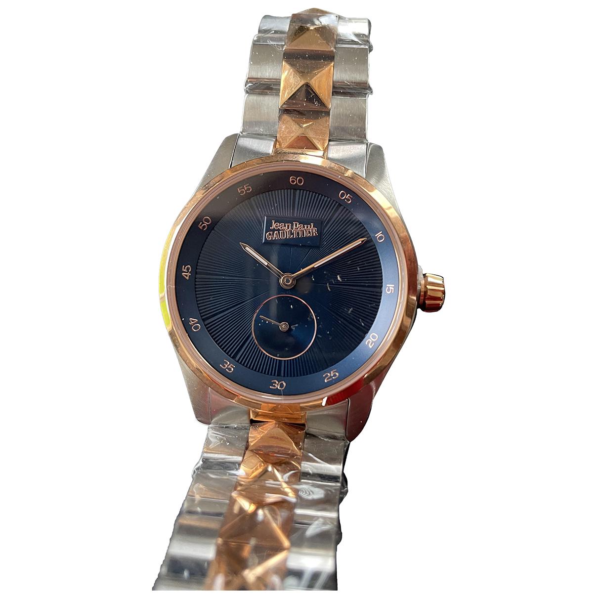 Reloj Jean Paul Gaultier