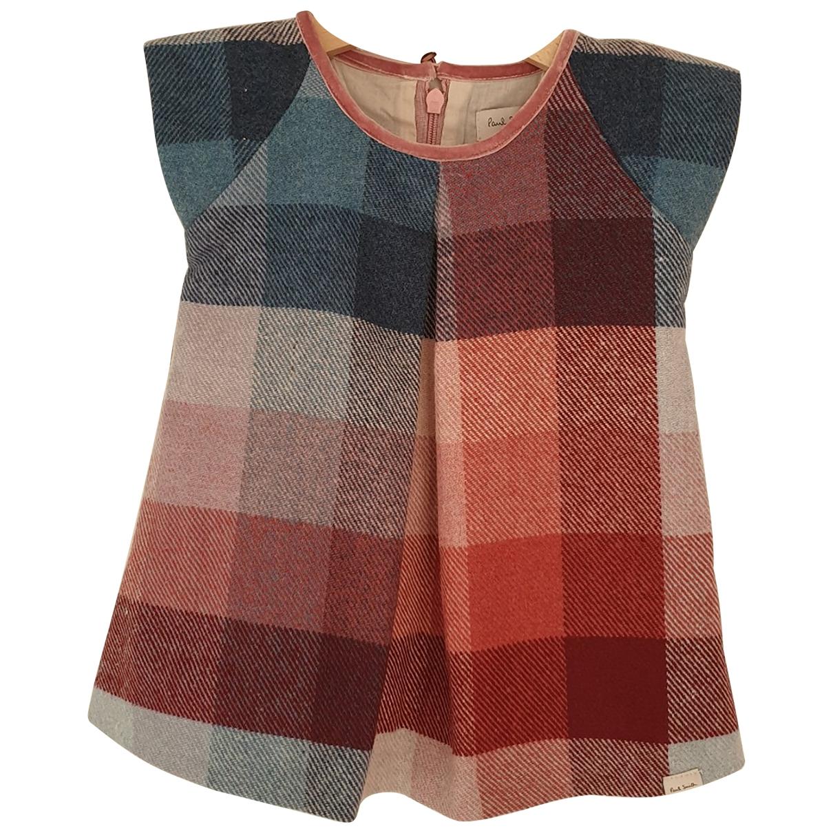Paul Smith - Robe    pour enfant en laine